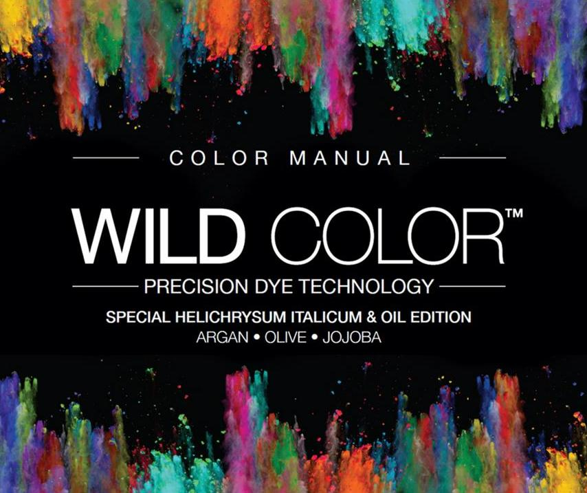 WildColor color