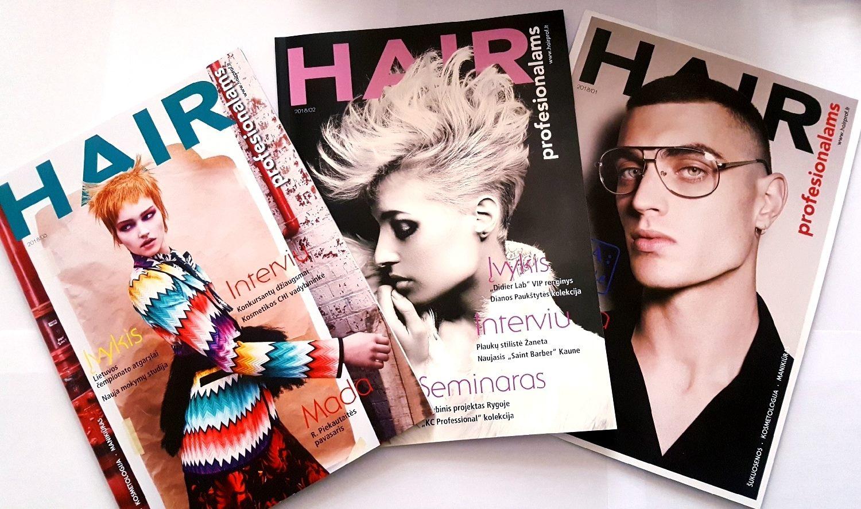Hair LT